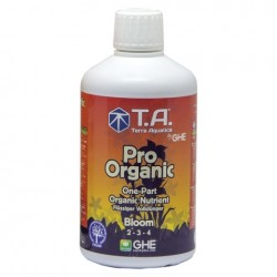 T.A. Pro Organic One Part Bloom, 1000ml ex.GHE