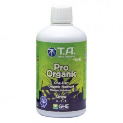 T.A. Pro Organic One Part Grow, 1000ml ex.GHE