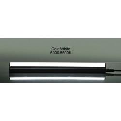 LED T8 Integreeritud 10w, IP22, 600mm, 6000K