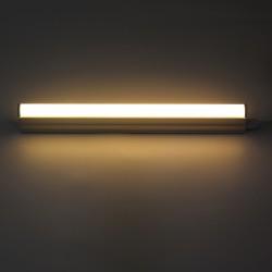 LED T8 Integreeritud 10w, IP22, 600mm, 3000K