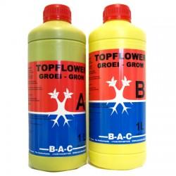 Topflower grow A+B
