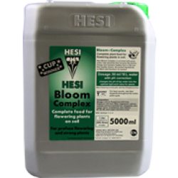 Hesi Hydro Bloom softwater 5L