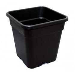 Square pot 18 L