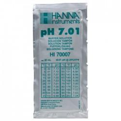 pH7 calibrating solution 20ml sachet
