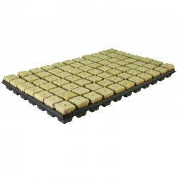 Cultivation mat in plastic tray (77pcs)