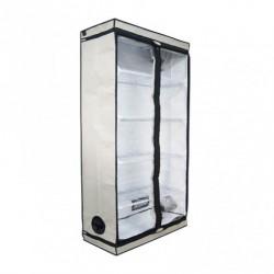 Black Box Silver Premium White 5-Stage 90x40x200cm