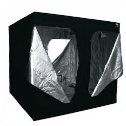 BlackBox SILVER 200x200x200cm