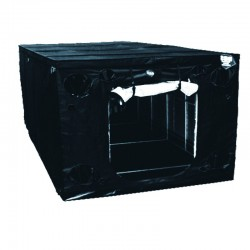Black Box Silver 600x300x220