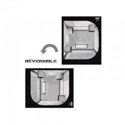 Black Box Silver V.2 Propagator 90x60x100cm