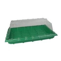 Propagator, 60 x 40 x 20cm, flex. cover, propagat. tray