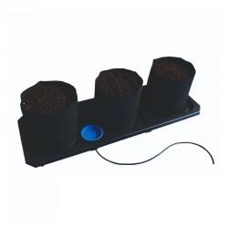 AutoPot 3 XL System - With 5Gal. SmartPot