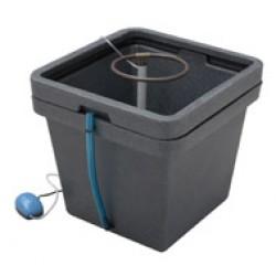 GHE AquaFarm hydroponic system