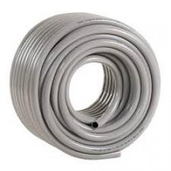 Hose, grey 10/16mm, 1m