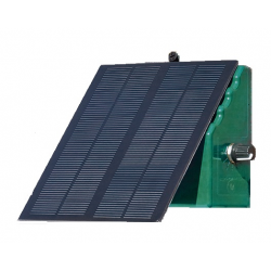 Automatic Solar watering system