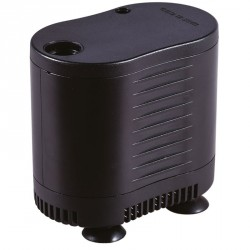 Water pump 2000l/h, H max 250cm, 45w, Platinium