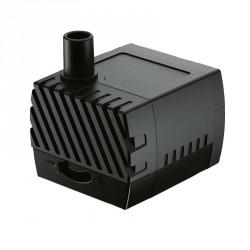 Water pump 200l/h, H max 50cm, 2w, Platinium
