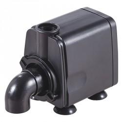 Water pump 2300l/h, H max 220cm, 45w, Platinium
