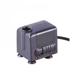 Water pump 500l/h, H max 80cm, 7,5w, Platinium