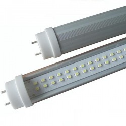LED T8 Integreeritud 10w, IP22, 600mm, 3000K