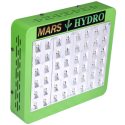 LED Mars Hydro, reflector 48