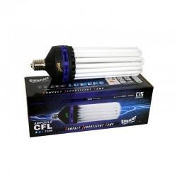 CFL Superplant 250W Dual Spectrum 2100K°+6400K°