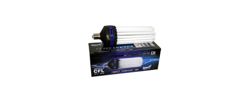 CFL Superplant 250W Dual Spectrum 2100K°+6400K°