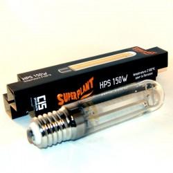 HPS 150W, Superplant