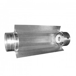 Cooltube  with reflector 150x490mm