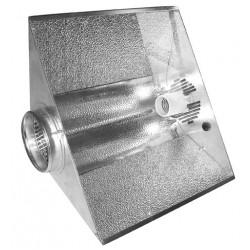 Sputnik air cooled reflector