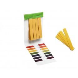 pH Test 1-14, 80 pcs