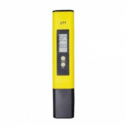 Digital PH Pen Tester accuracy 0.01 automatic calibration