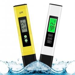 Digital Water Quality Meter