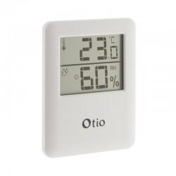 Magnetic Termohygrometer Otio