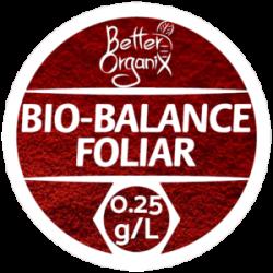 Bio-Balance Foliar 50g, Better Organix