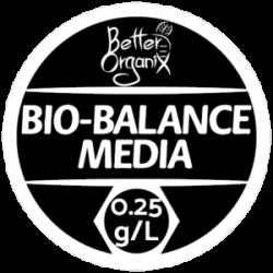 Bio-Balance Media 50g, Better Organix
