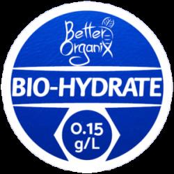 Bio-hydrate 100ml, Better Organix
