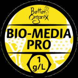 Bio-Media Pro 50g, Better Organix