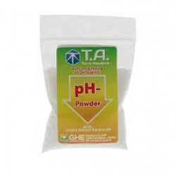 T.A. Dry pH Down (pH minus), 25g