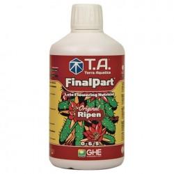 T.A. FinalPart (ex. GHE Ripen), 1L