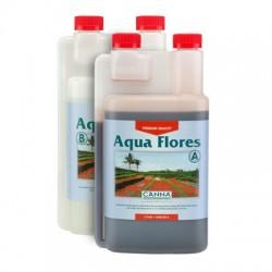 Canna Aqua Flores A+B 2x1L