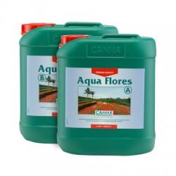 Canna Aqua Flores A+B 2x5L