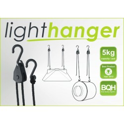 Light Hangers  (2pcs)