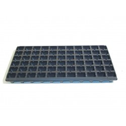 Propagating tray 53 x 32 cm, 66 places