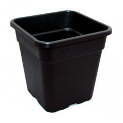Square pot 14L 28.3x28.3x28cm