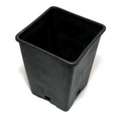Square pot 10x10x11 cm