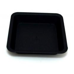 Saucer for square pot 14x14 cm