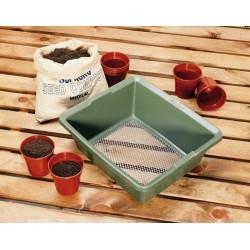 Garland mesh Sieve, 36x31x12.5cm