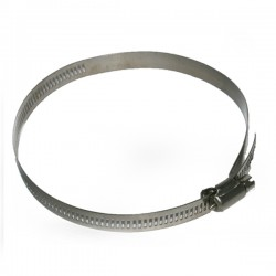 All-Purpose hose clamp 60-135mm