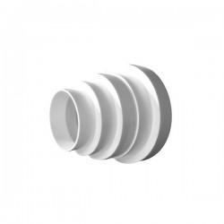 Reducer PVC 80-100-125-150mm