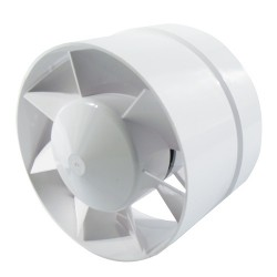 Axial ventilator 150mm